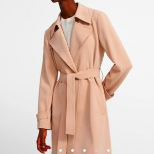 Theory tan trench